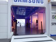 Samsung Intrepid Display