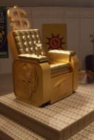 Money Chair