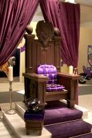 Raven Throne